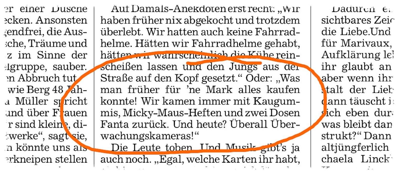 Quelle: Hannoversche Allgemeine Zeitung vom 03.02.2014
